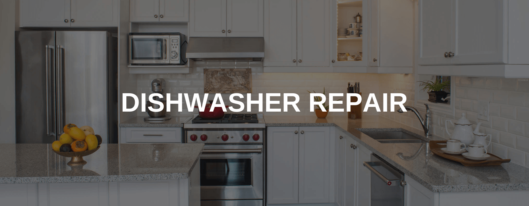 dishwasher repair riverside