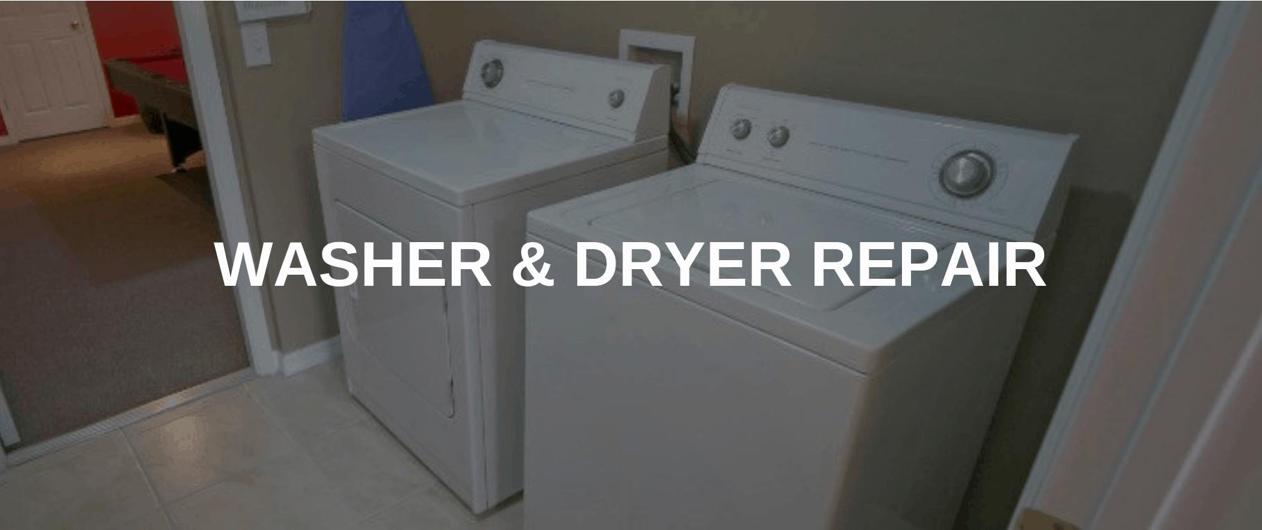 washing machine repair riverside